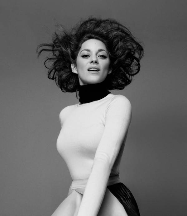 Marion Cotillard for Lady Dior campaign pic 06