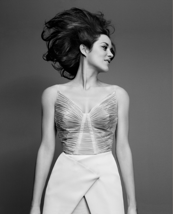 Marion Cotillard for Lady Dior campaign pic 07