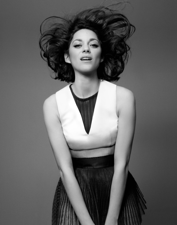 Marion Cotillard for Lady Dior campaign pic 08