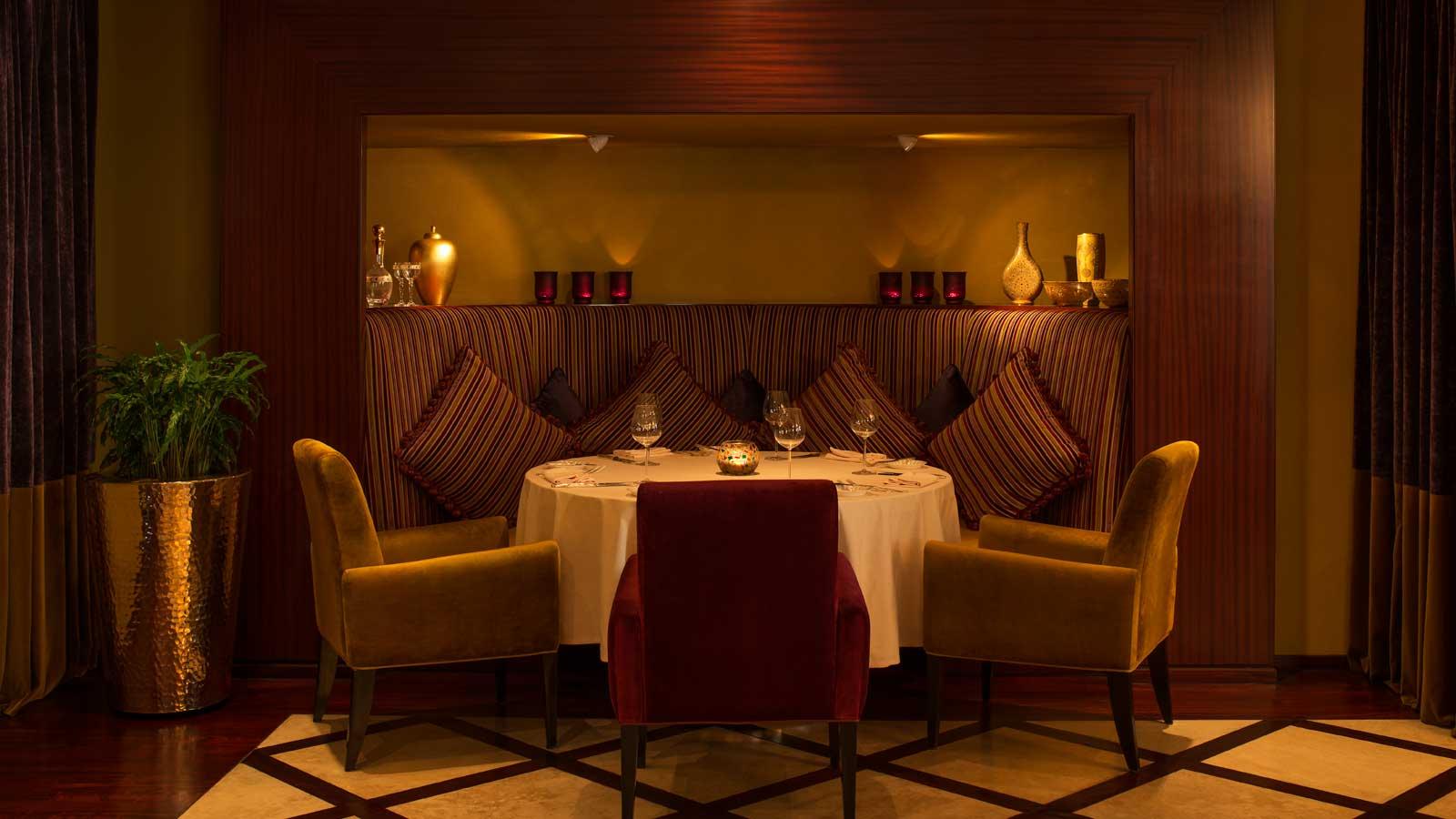 Ottomans Restaurant Dubai