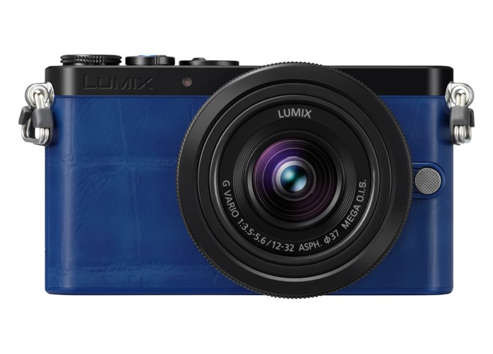 Panasonic Lumix GM1 Camera for Colette pic 01
