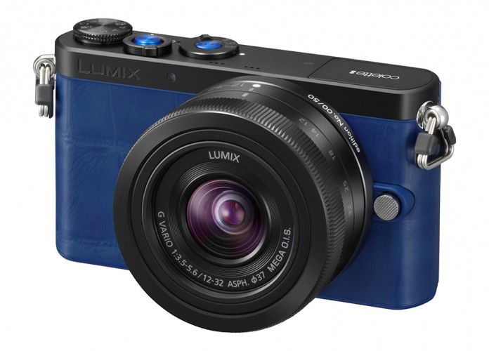 Panasonic Lumix GM1 Camera for Colette pic 02