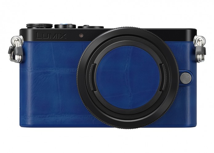 Panasonic Lumix GM1 Camera for Colette pic 03