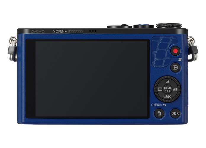 Panasonic Lumix GM1 Camera for Colette pic 04
