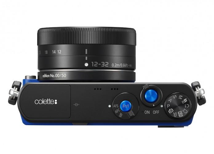 Panasonic Lumix GM1 Camera for Colette pic 05