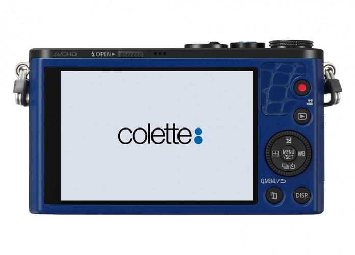 Panasonic Lumix GM1 Camera for Colette pic 06