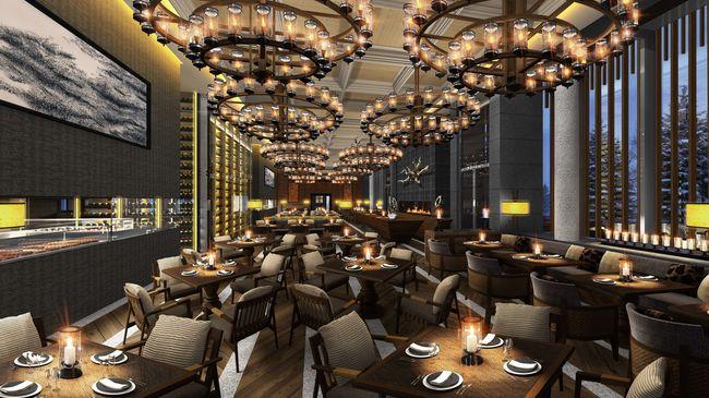 The Chedi Andermatt luxury resort 01