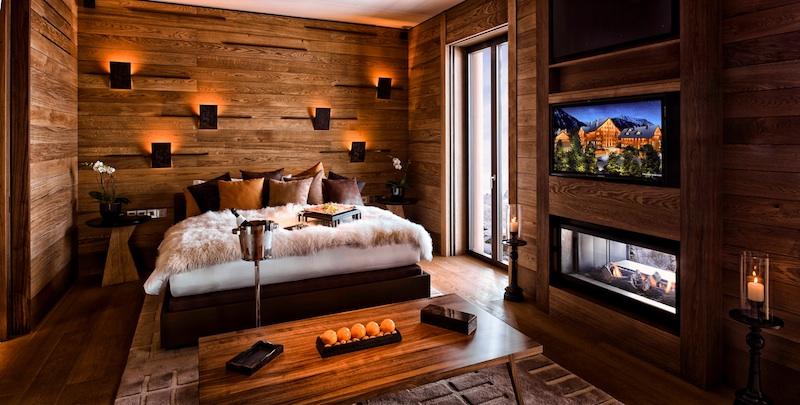 The Chedi Andermatt luxury resort 02