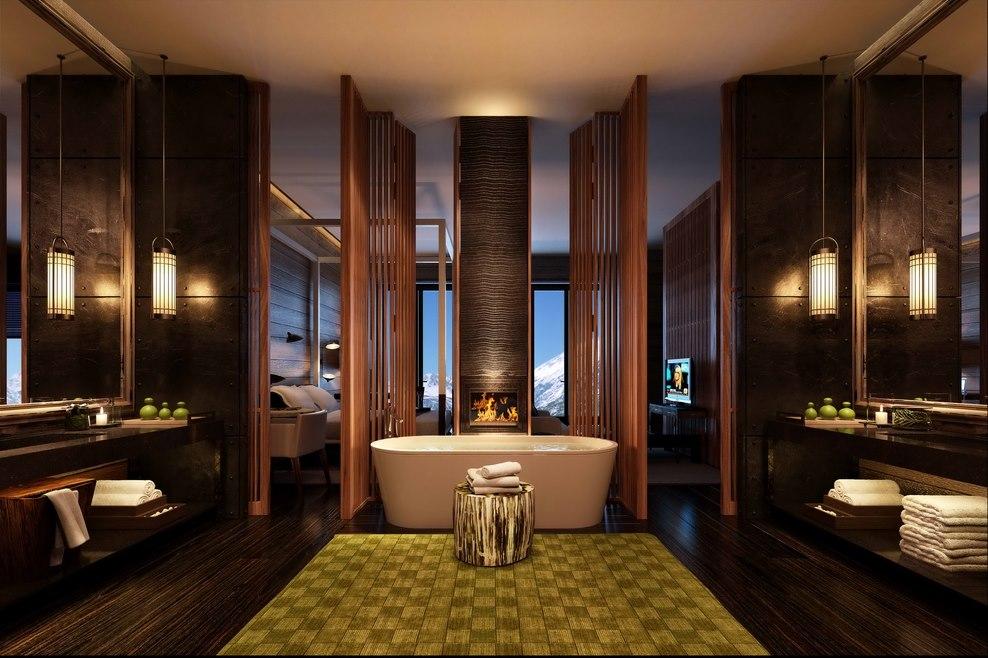 The Chedi Andermatt luxury resort 03