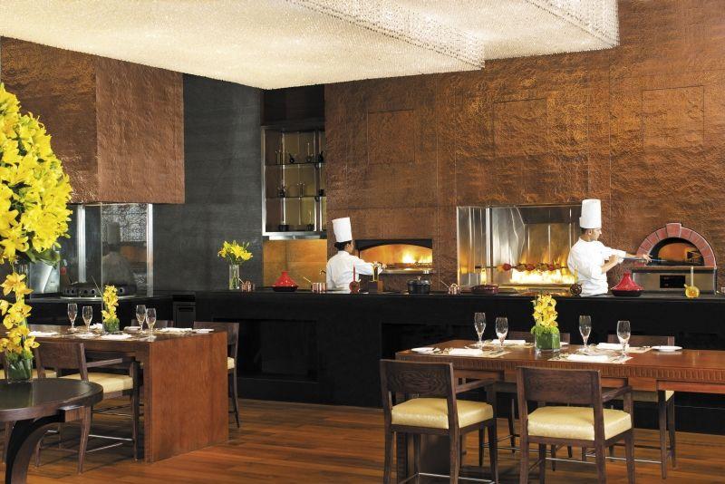 Umai Restaurant Dubai