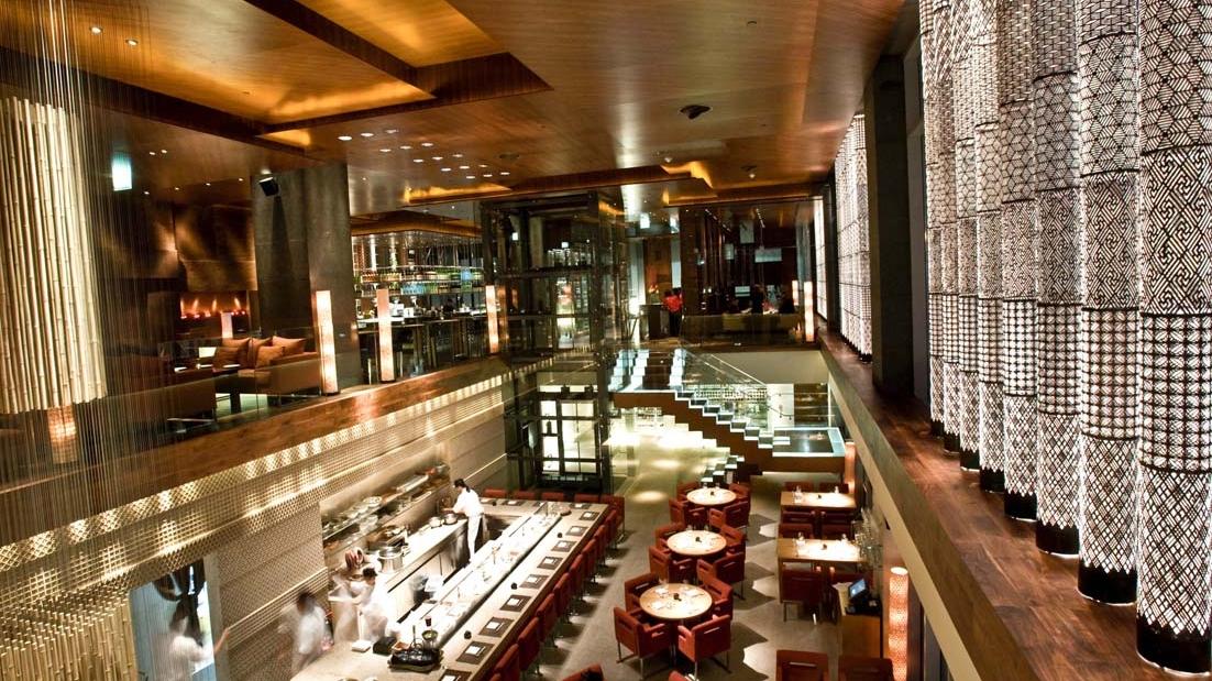 Top Best Restaurants To Eat At In Dubai Blog Purentonline - 7 of the coolest restaurants in tokyo
