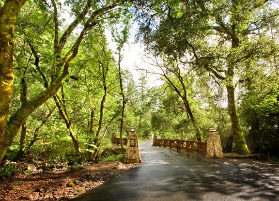 Calistoga Ranch Resort and Spa Napa Valley 01