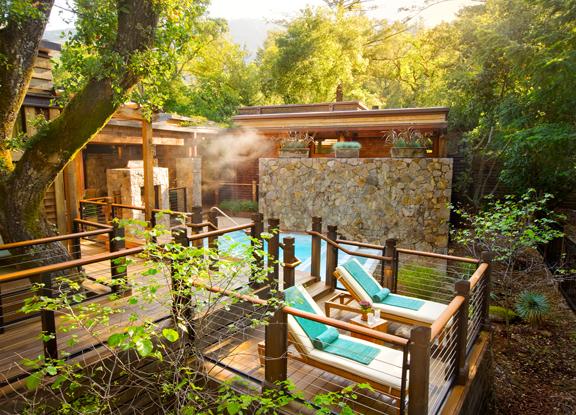 Calistoga Ranch Resort and Spa Napa Valley 17
