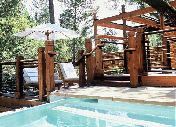 Calistoga Ranch Resort and Spa Napa Valley 18