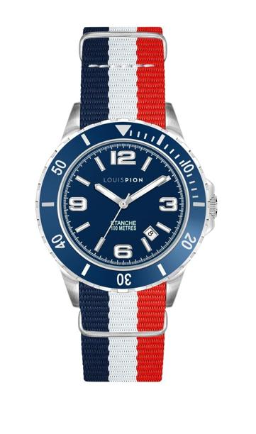 Louis Pion 2014 FIFA World Cup watches 01