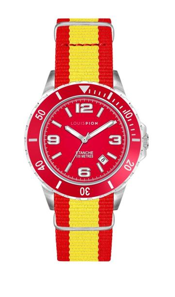 Louis Pion 2014 FIFA World Cup watches 02