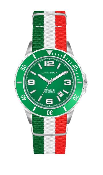 Louis Pion 2014 FIFA World Cup watches 03