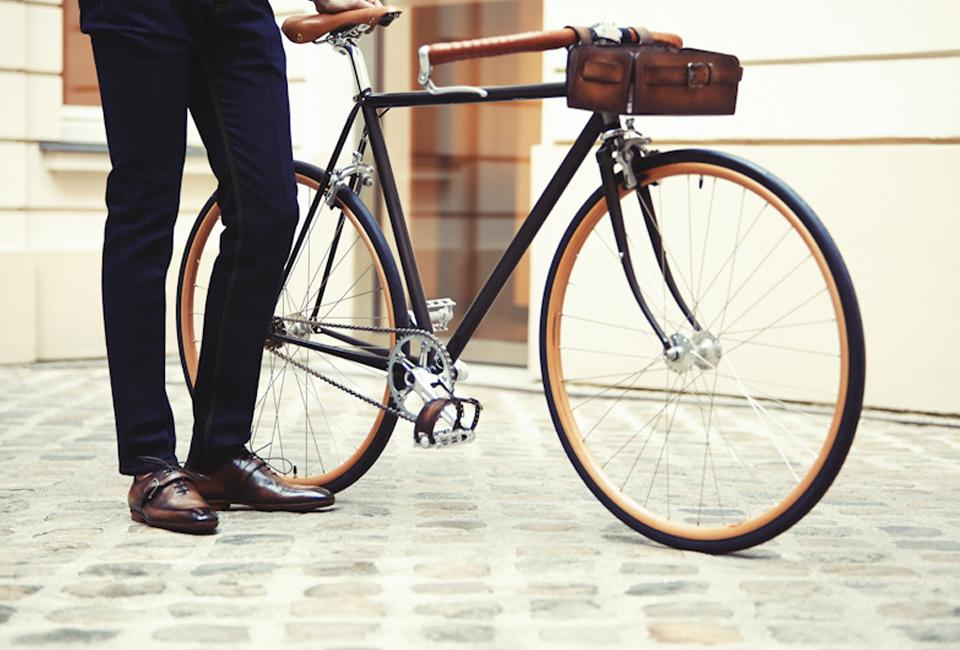 Cycles Victoire Bicycle for Berluti Paris 03