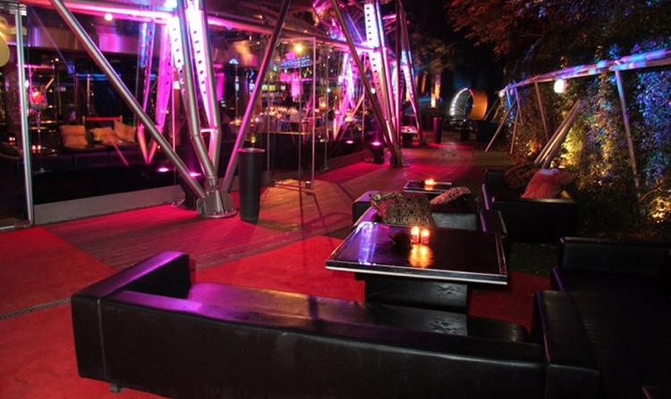 Just Cavalli Milano Restaurant and Club 03