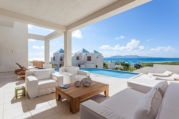 Luxury 6-bedroom Villa in Anguilla 01