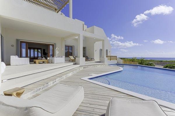 Luxury 6-bedroom Villa in Anguilla 02