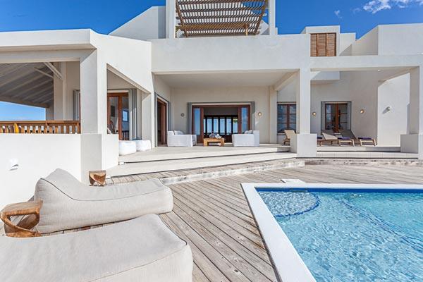 Luxury 6-bedroom Villa in Anguilla 03