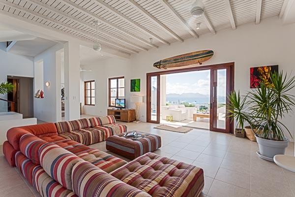 Luxury 6-bedroom Villa in Anguilla 05