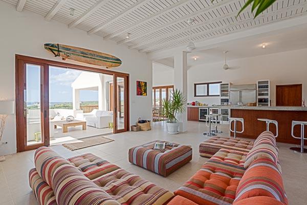 Luxury 6-bedroom Villa in Anguilla 06