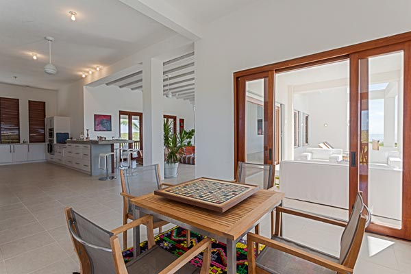 Luxury 6-bedroom Villa in Anguilla 13