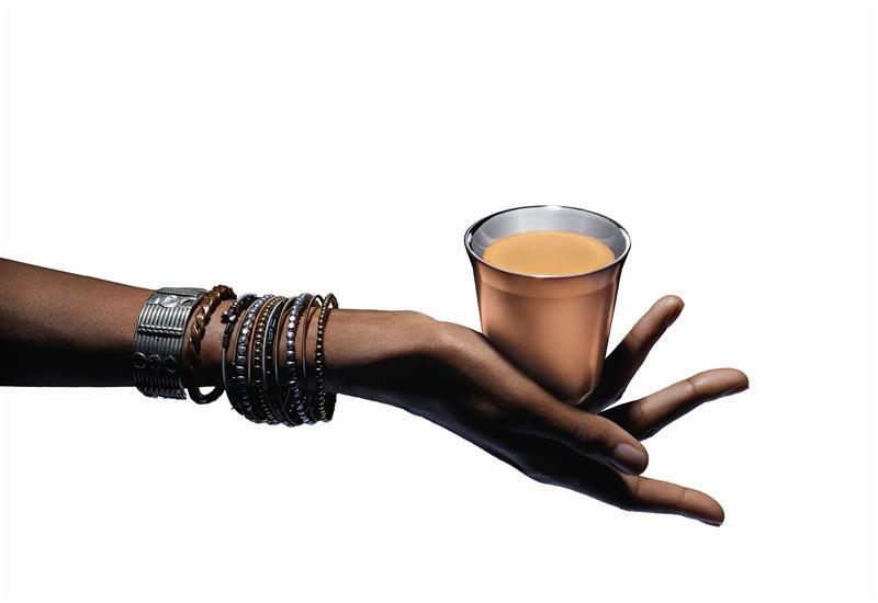 Nespresso Bukeela Ka Ethiopia Coffee Capsule 03