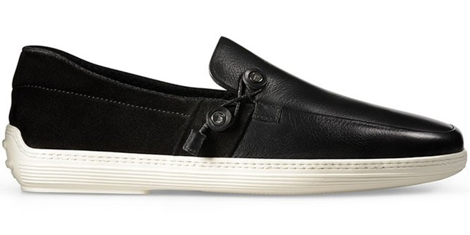 s Spring Summer Envelope Boat shoes by Nendo 01