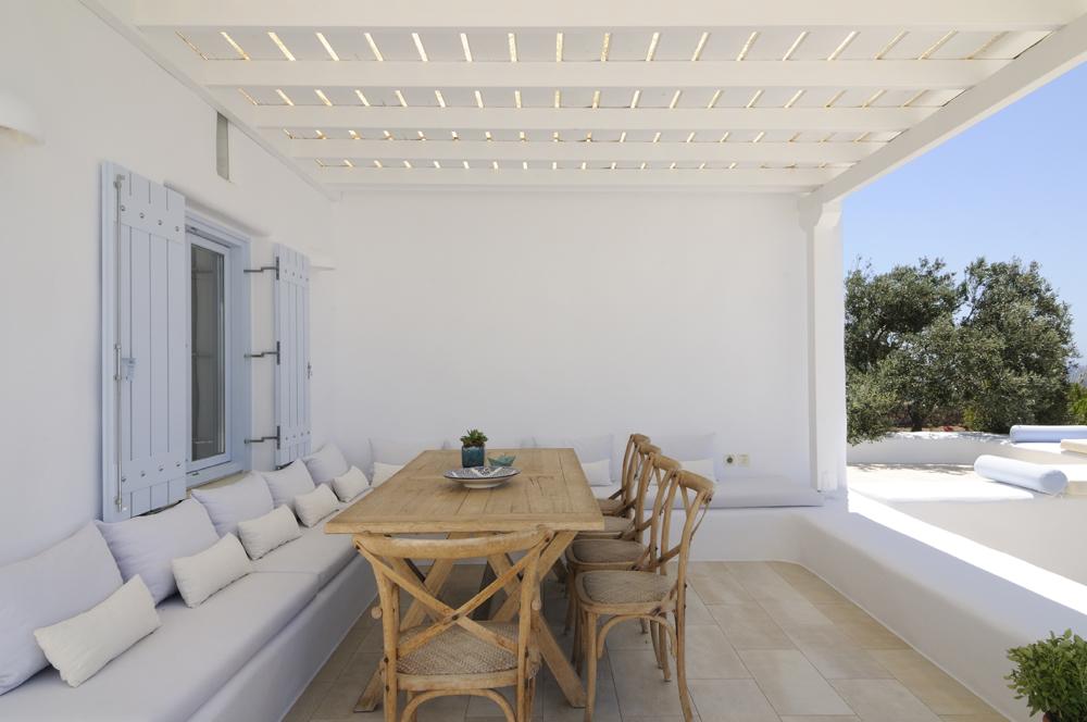 5-bedroom Paros Villa#10 pic 02