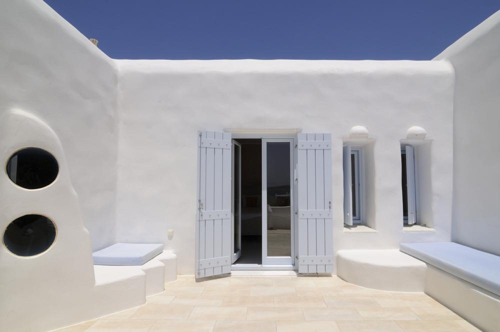 5-bedroom Paros Villa#10 pic 13