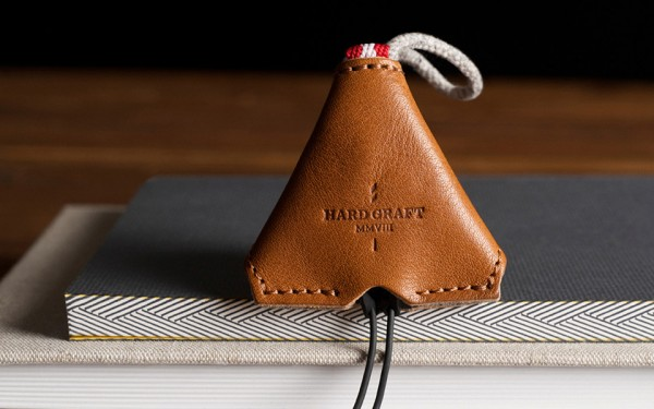Hard Graft Beoplay leather goods for Bang & Olufsen hardware 05