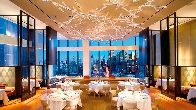 Restaurant Asiate Prix