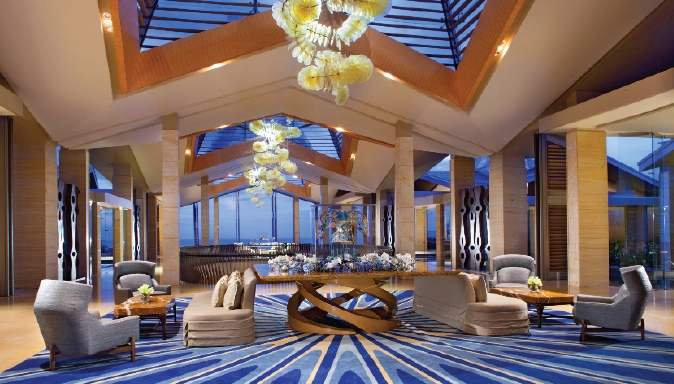 The Mulia Resort Bali 02