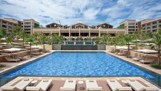 The Mulia Resort Bali 03