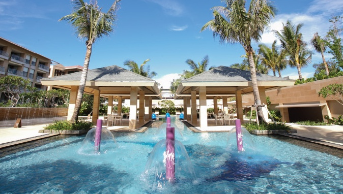 The Mulia Resort Bali 04
