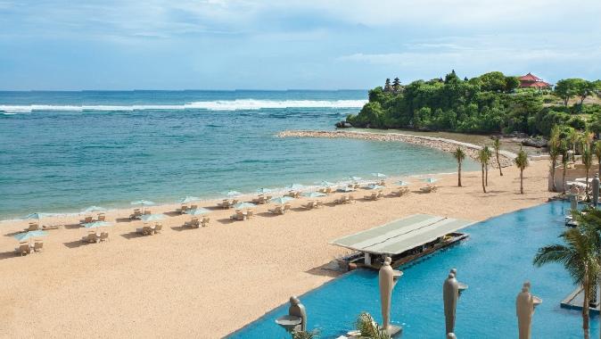 The Mulia Resort Bali 05