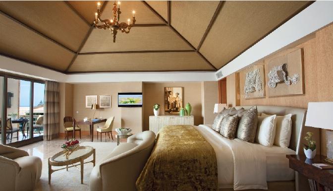The Mulia Resort Bali 07
