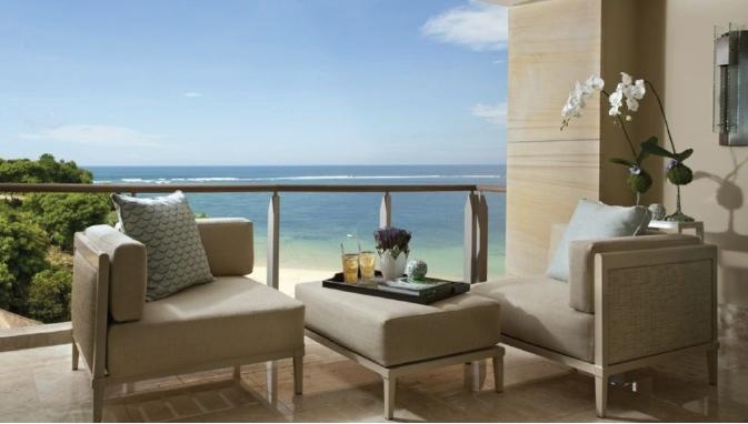 The Mulia Resort Bali 12