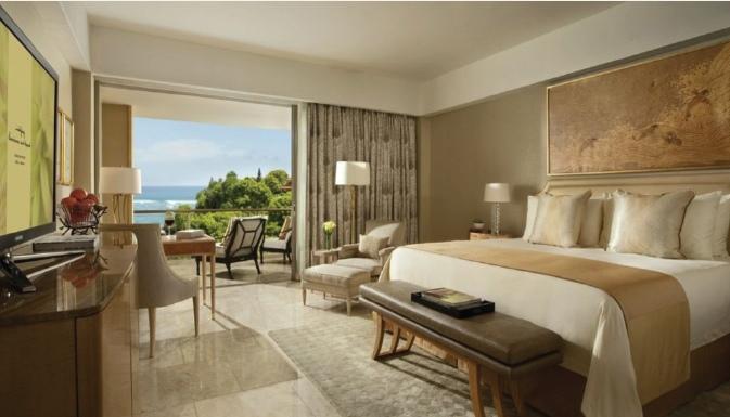 The Mulia Resort Bali 14