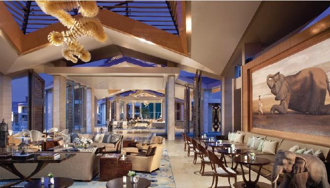 The Mulia Resort Bali 19