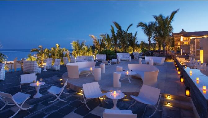 The Mulia Resort Bali 21