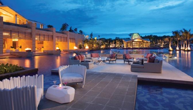 The Mulia Resort Bali 23