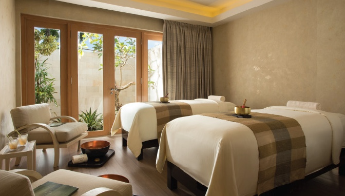 The Mulia Resort Bali 25