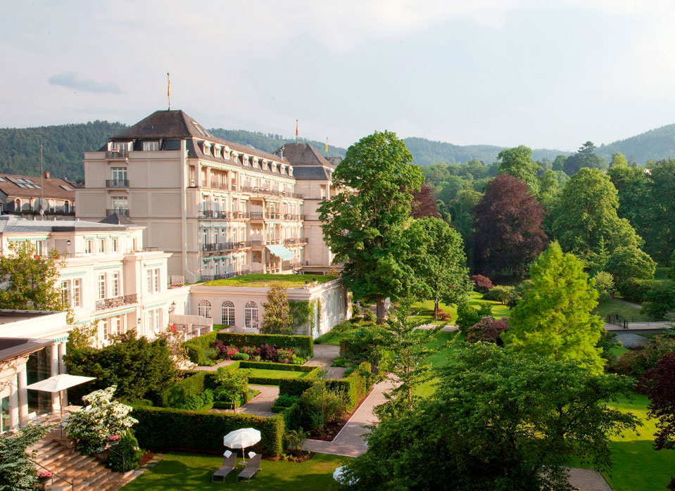 Brenners Park Hotel and Spa Baden Baden 01