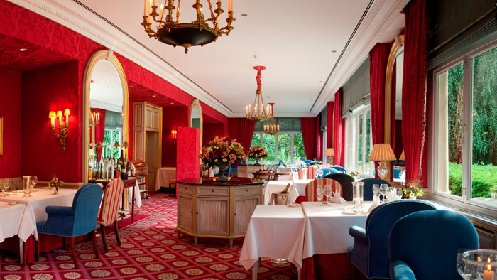 Brenners Park Hotel and Spa Baden Baden 13
