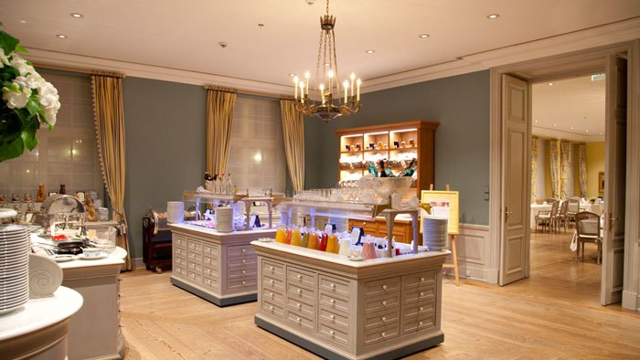 Brenners Park Hotel and Spa Baden Baden 14