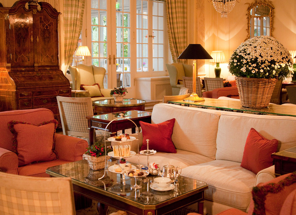 Brenners Park Hotel and Spa Baden Baden 16